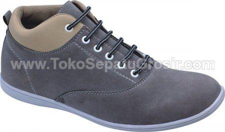 Jual Sepatu Sneakers Trendy Ir 024 Sepatu Casual Catenzo