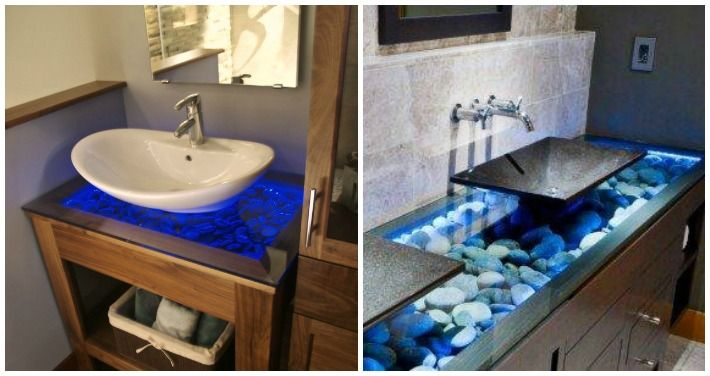 bathroom strip lighting. Creative Lighting With Led Light Strips | Top 4 Most Uses For LED Strip Lights Bathroom