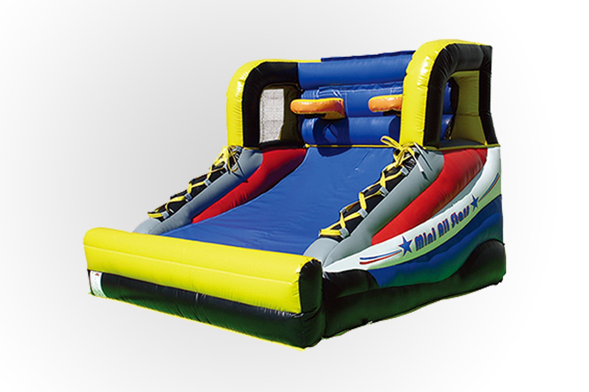 Pin on Bounce House Rentals Nashville