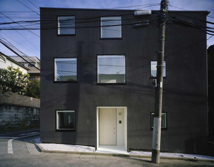 YNH / yujin HIRASE + yHa architects