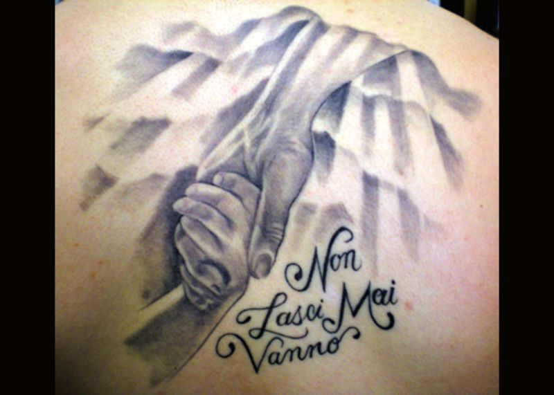 Pin By Ann Schrupp Johnson On Me You Made Me Ink Tattoos For Daughters Tattoos Memorial Tattoo