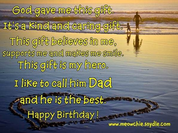 Christian Birthday Poems 2