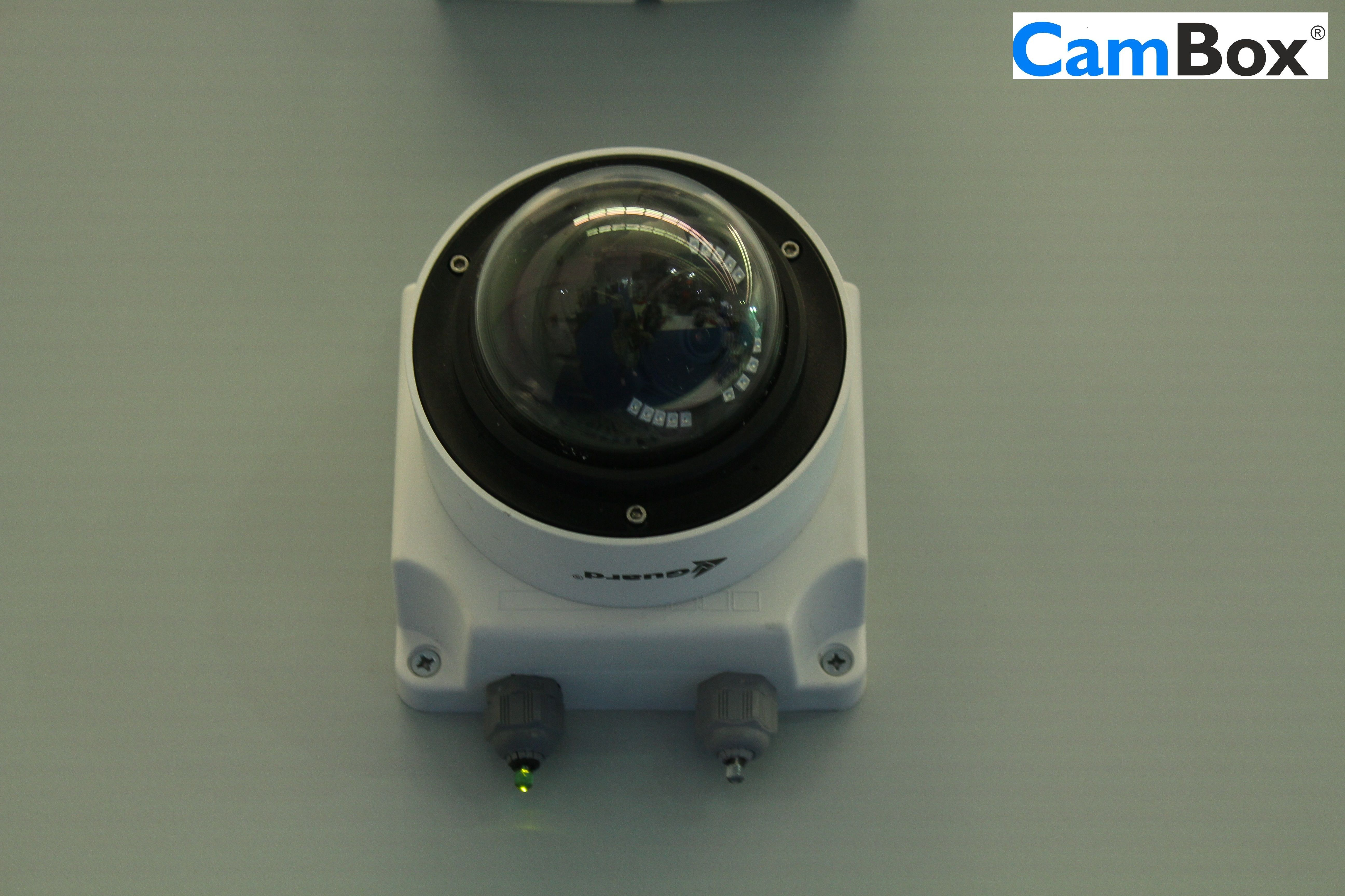 CamBox Security Accessory