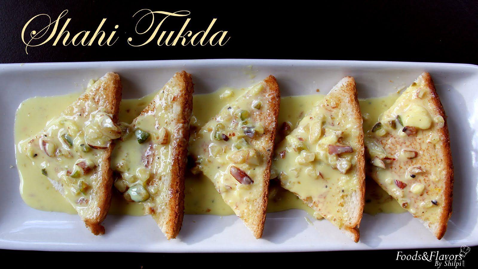 Sahi tukda recipe homemade indian sweets and dessert recipes by food sahi tukda recipe homemade indian sweets and dessert forumfinder Choice Image
