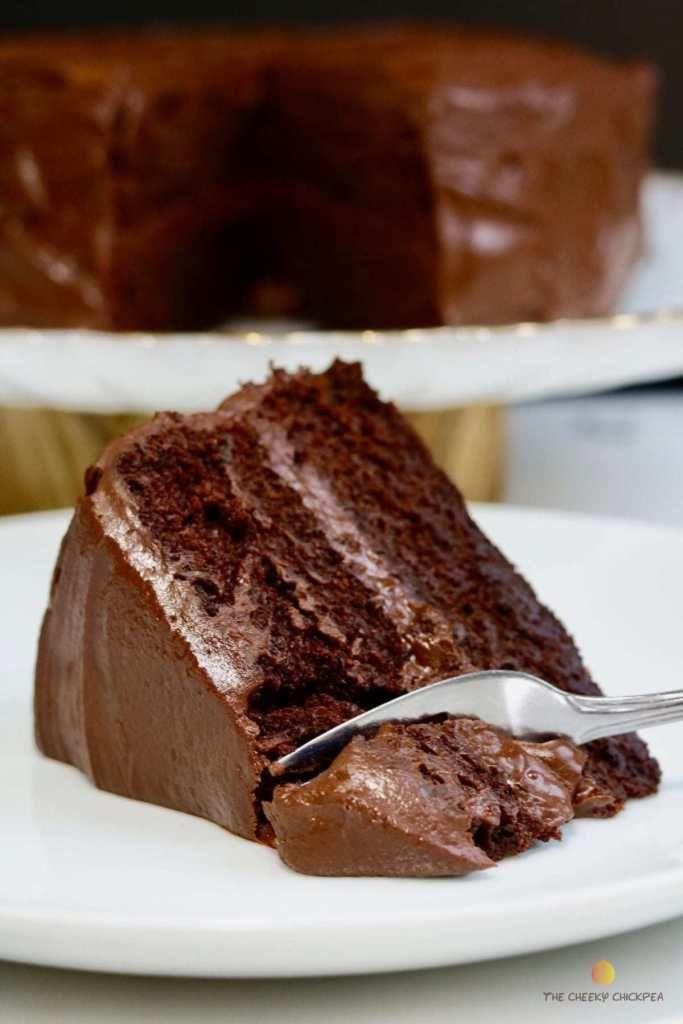 20 Homemade Vegan Birthday Cake Recipes | Aglow Li
