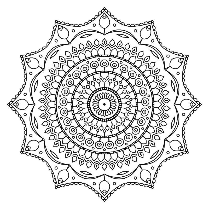 Mandala Coloring Book 2 Available On Amazon Mandala Coloringmandala Mandalatocolor Coloring Mandala Coloring Books Mandala Coloring Mandala Coloring Pages