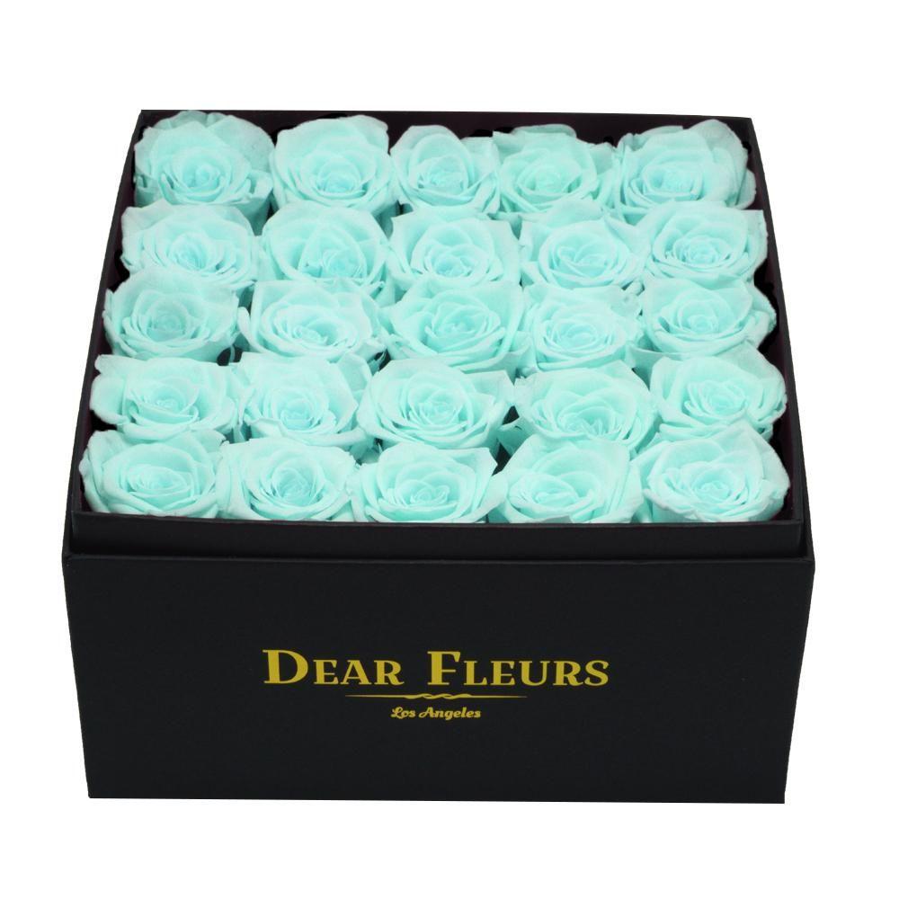 Medium Square Roses Birthday Flowers Arrangements Luxury Flower Arrangement Luxury Flowers