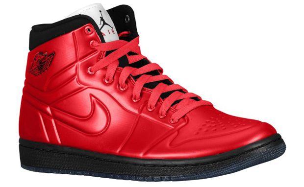 "uk availability a7dda 15e69 Air Jordan 1 Anodized ""Cranberry"""