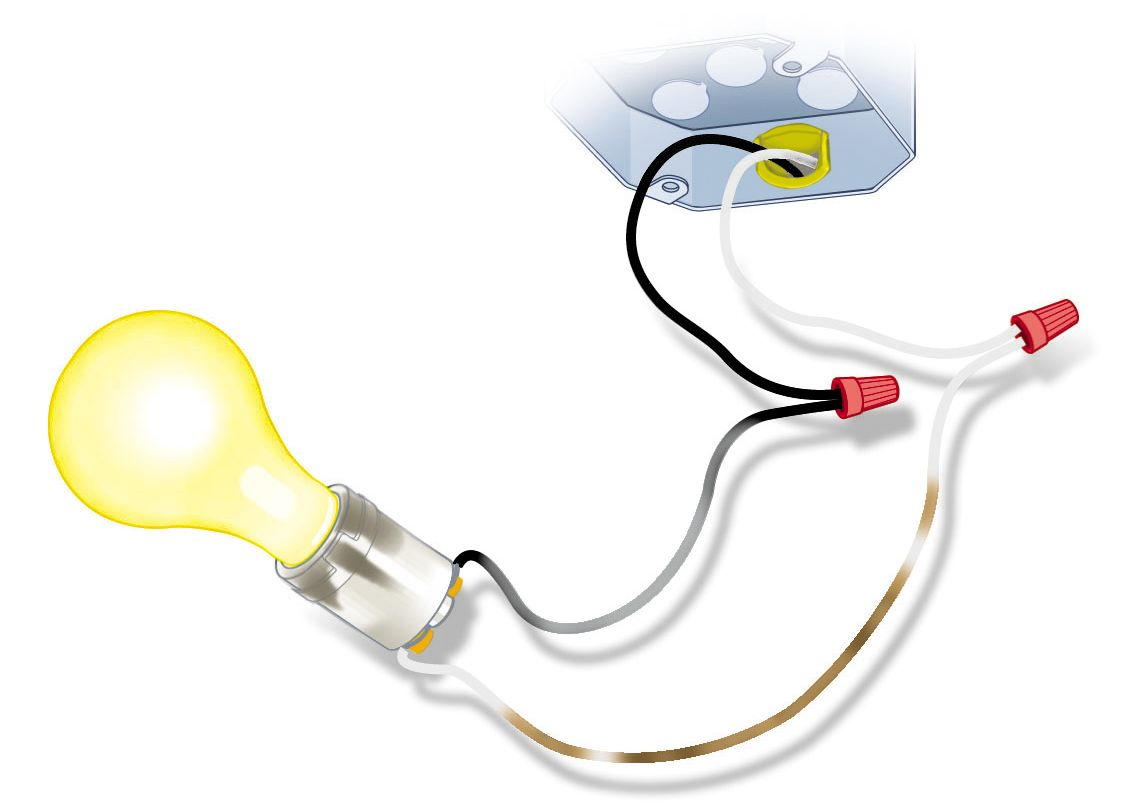 10 Wiring Problems Solved | Bulbs, Lights and Electrical wiring