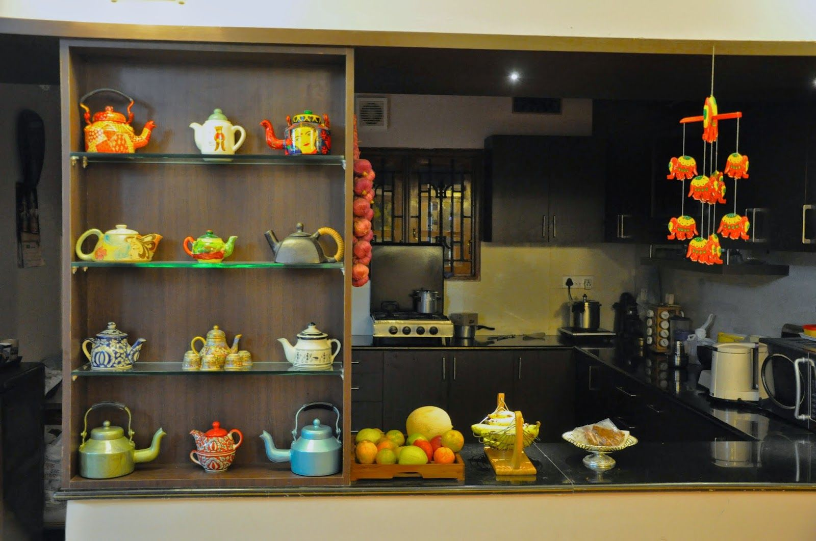 Aalayam Colors Cuisines and Cultures Inspired