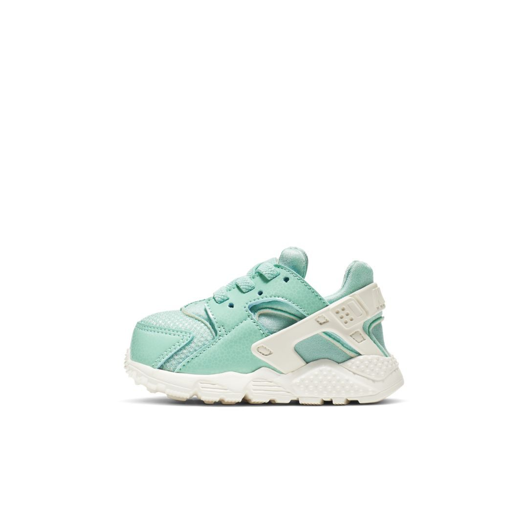 7df98da692 Nike Huarache Run Sparkle Baby/Toddler Shoe Size 10C (Tropical Twist ...