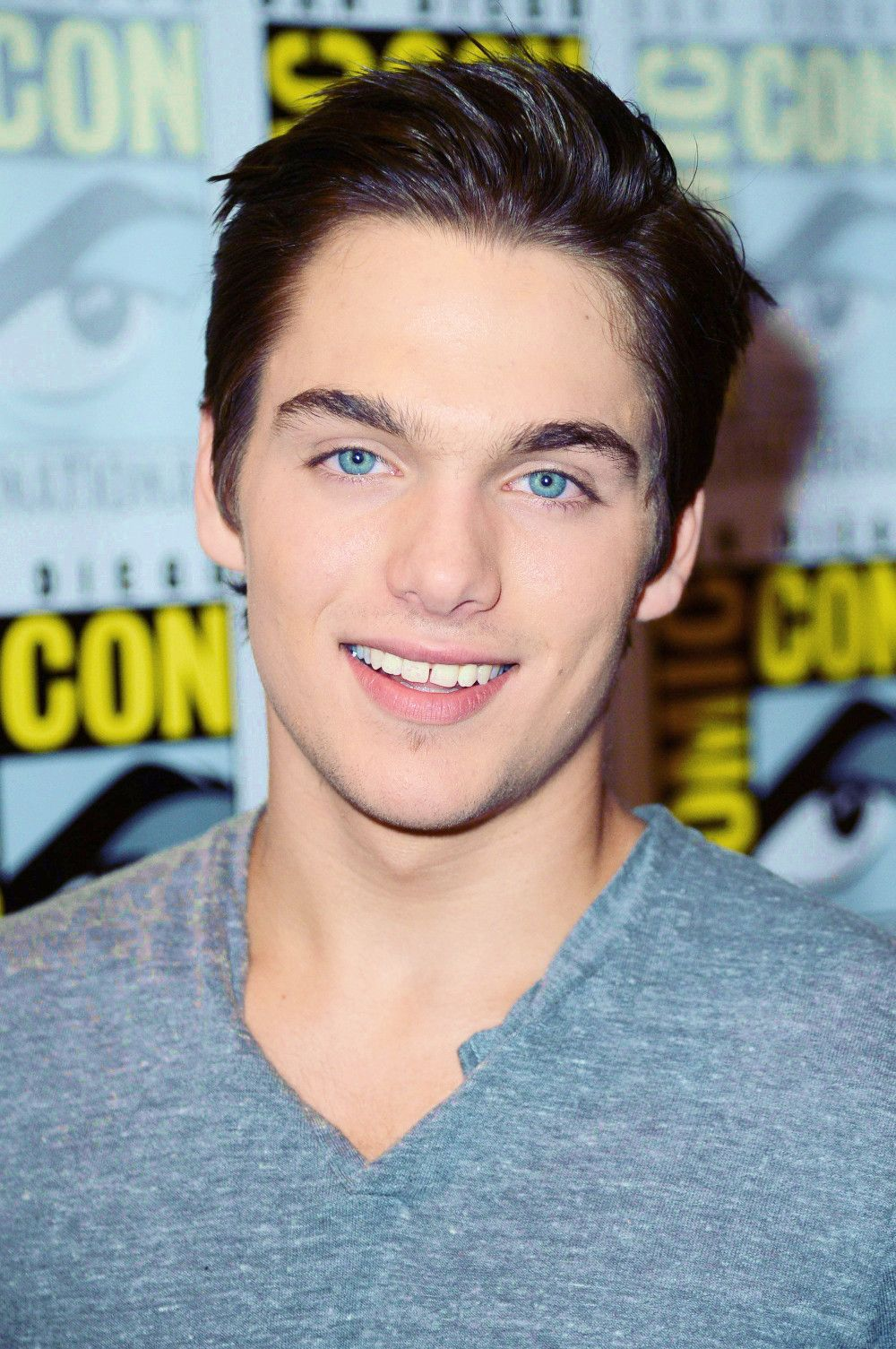 Dylan Sprayberry could play Jad Takarty in a show/film/musical