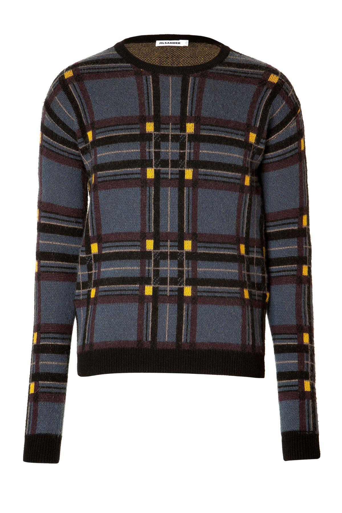 CashmereSweater byJILSANDER | STYLEBOP.com
