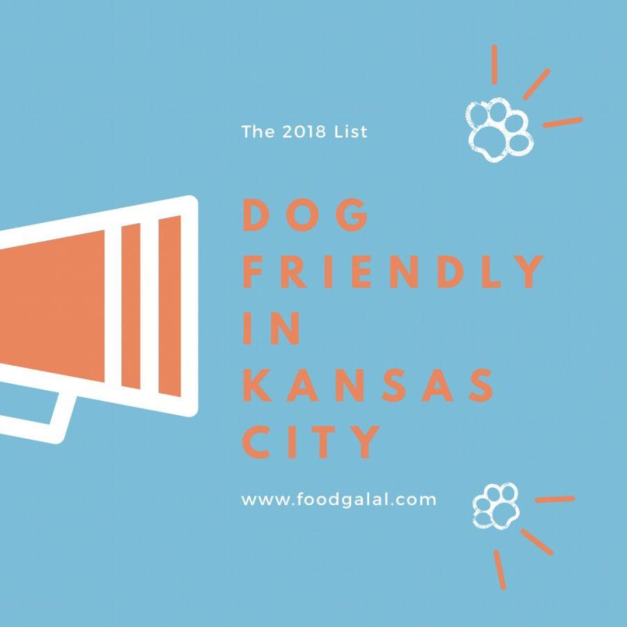 2018 Dog Friendly Establishments In Kansas City Dog Friends City Dog Dog Friendly Cities