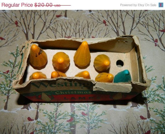 Hey, I found this really awesome Etsy listing at https://www.etsy.com/listing/214245559/christmas-discount-vintage-westinghouse