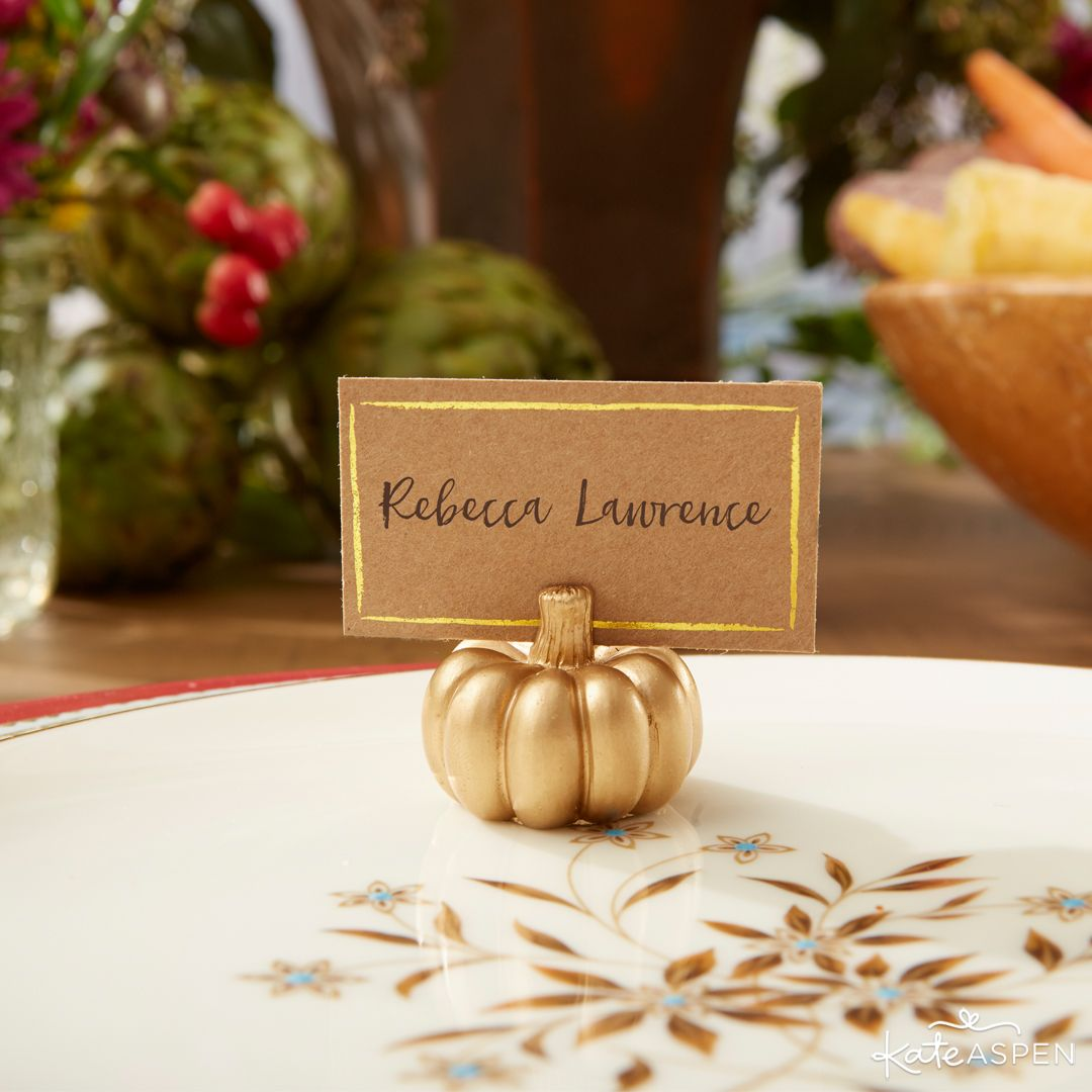 12 Ideas For Fabulous Fall Wedding Favors And Decor Favors