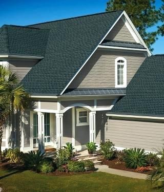Best Image Result For Hunter Green Roof Shingles Green Roof 400 x 300