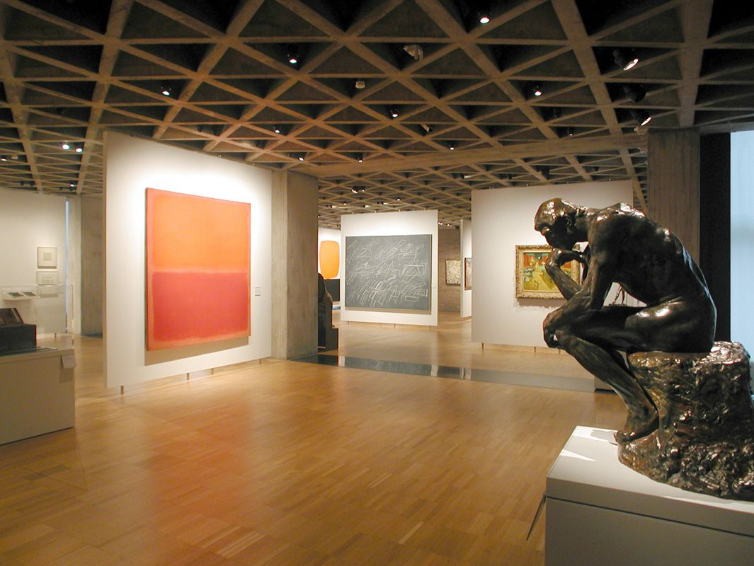 art galleries - بحث Google | gallery | Pinterest | Paris city ...