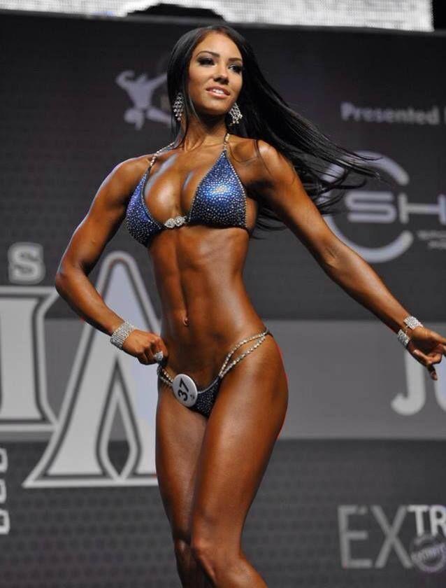 AustriaFitspiration Bikini Clothes Ifbb Stephanie Davis Sport MqSUzVp
