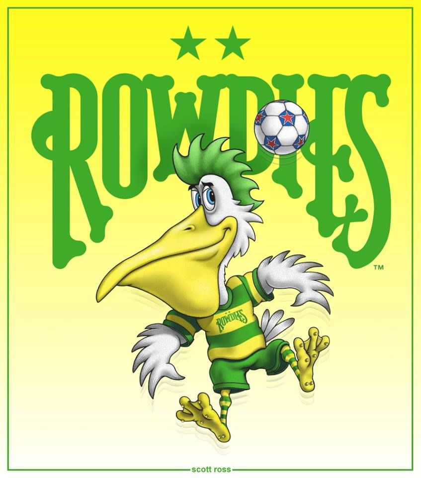 tampa bay rowdies mascot 2016 tampa bay rowdies design studio logo illustration tampa bay rowdies mascot 2016 tampa