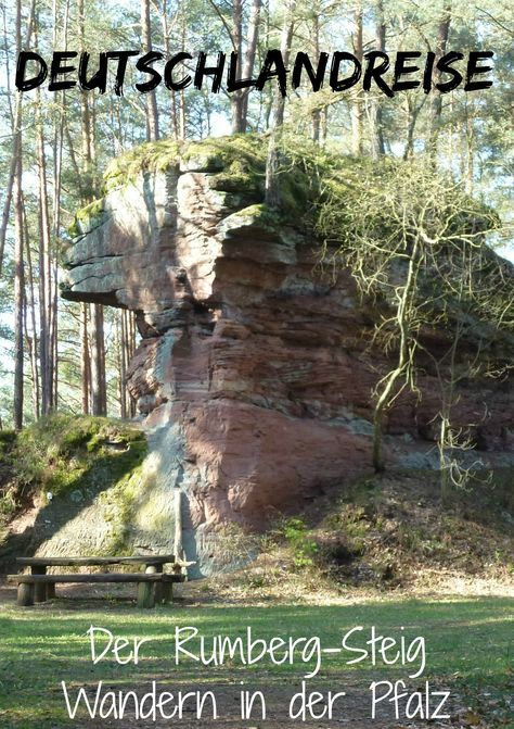 Photo of Hiking on the Rumberg-Steig – Steffi dream time