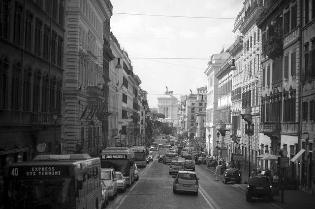 Via Nazionale   by holtmi, via Flickr