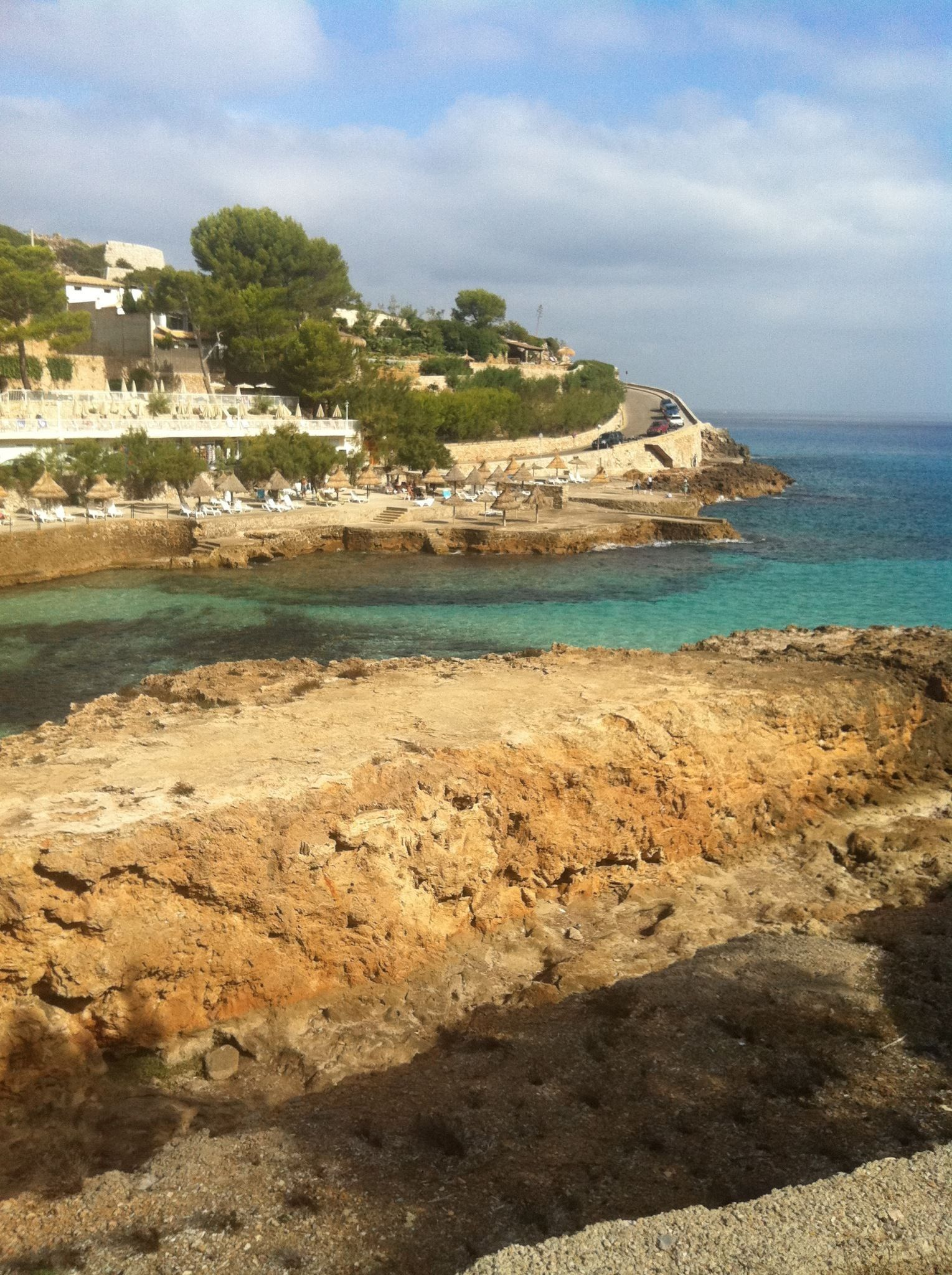 Cala San Vincent Mallorca ... Beautiful bay