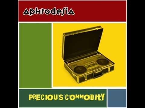 Aphrodesia   Merit Badge