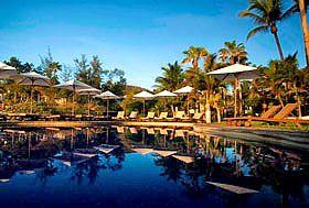 Hotel Cabo Surf, Los Cabos - En la costera de San José del Cabo, frente al campo de Golf Querencia.