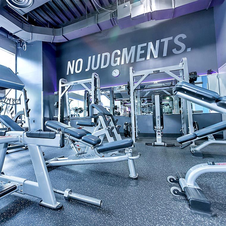 7 Reasons We Heart Crunch Fitness And How You Can Join The Workout Party For Free Fit Bottomed Girls Crunch Gym Energy Fitness Fit Bottomed Girls