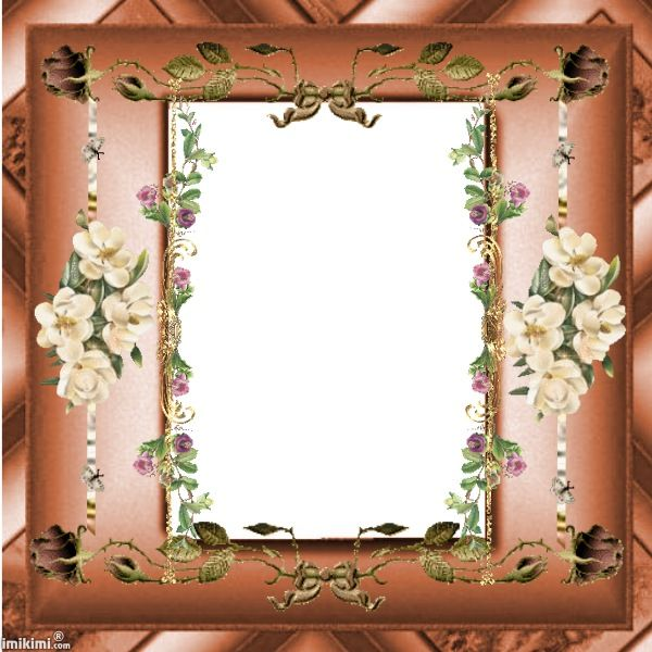 BROWN FRAME | Imikimi\'s To Save For Later Use | Pinterest | Brown