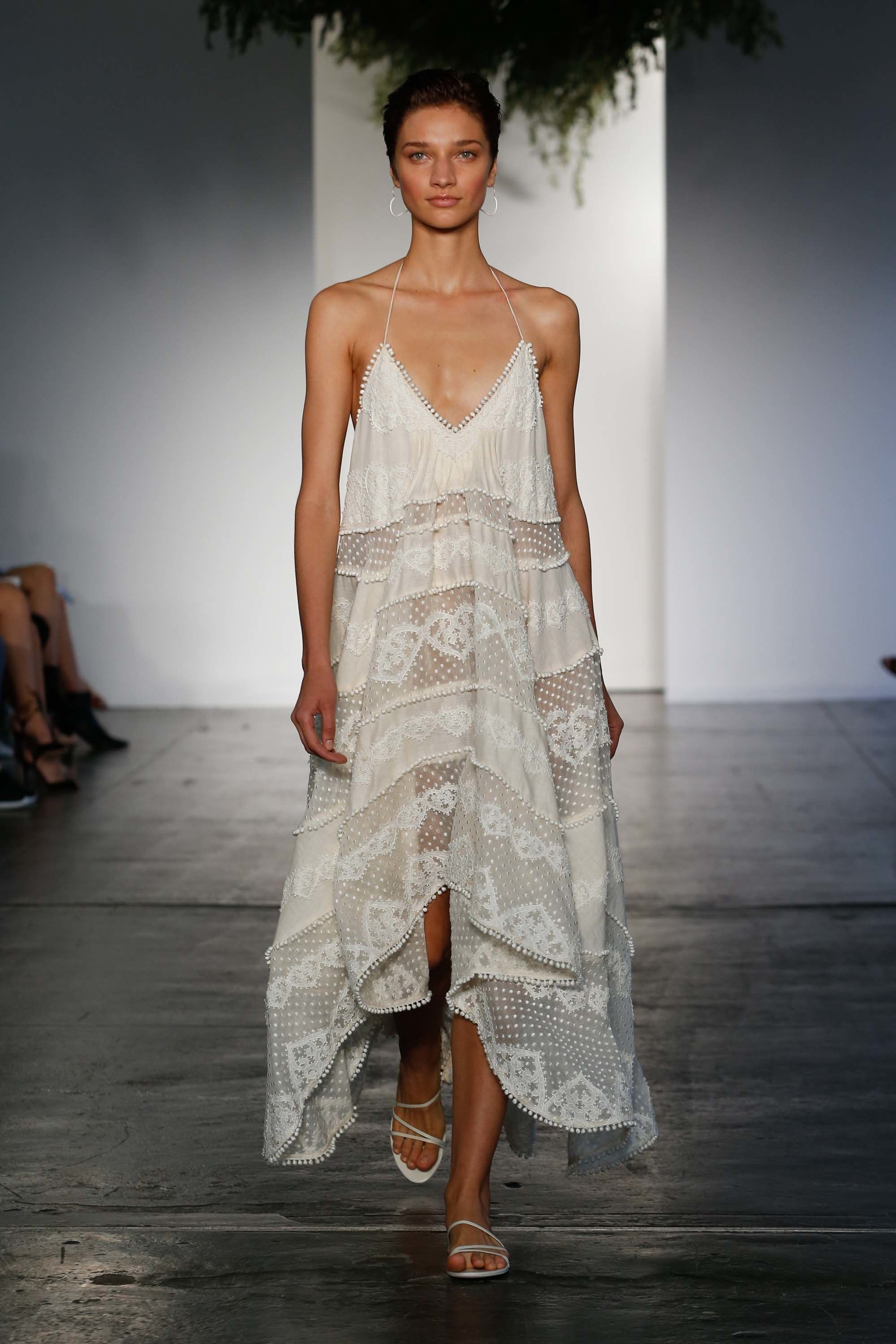 Zimmermann resort fashion show style pinterest resorts