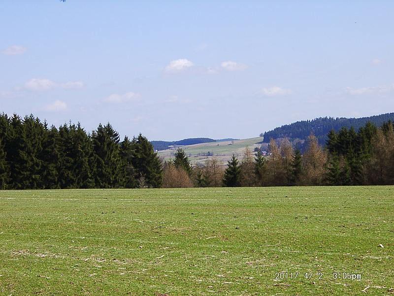 Frankenwald : Pechreuth
