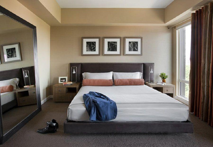 34 Stylish Masculine Bedrooms Wohnung Schlafzimmer Dekoration