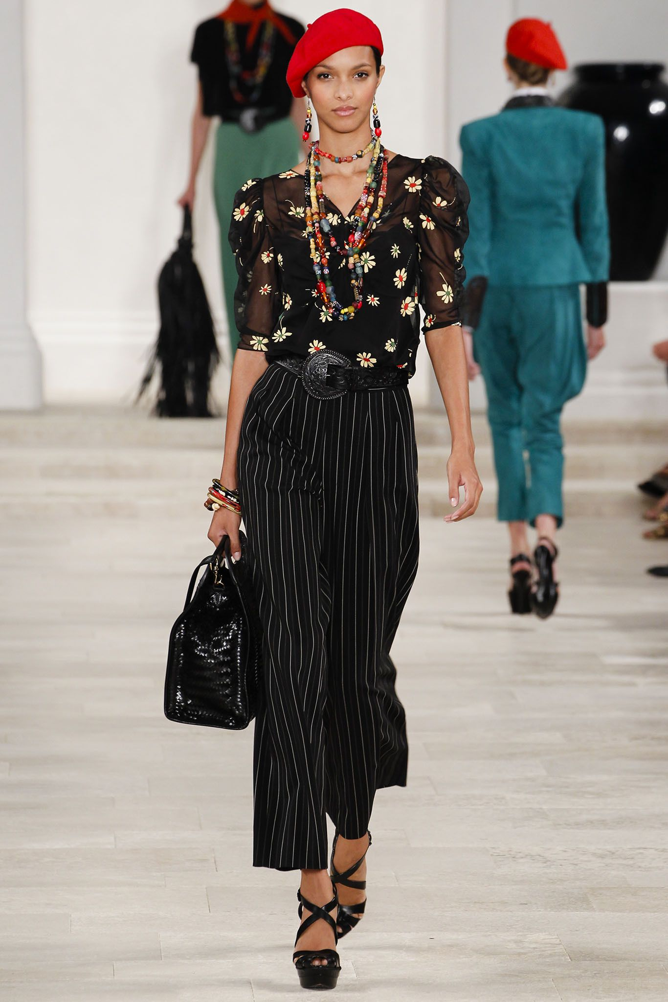 Ralph Lauren Spring 2013 Ready-to-Wear - Collection - Gallery - Style.com 049043c49aeb