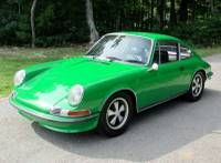 1972 Porsche 911S for Sale: 6 of 11