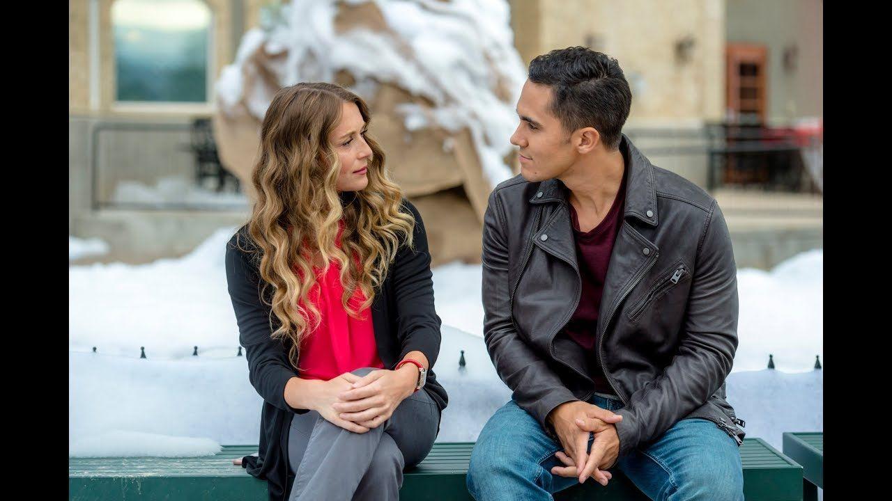 Enchanted Christmas (2017) - New Hallmark Christmas Release Movies ...