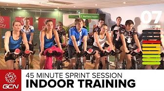 Burn Fat Fast: 20 Minute Spin Class Workout - YouTube   SPIN CYCLING