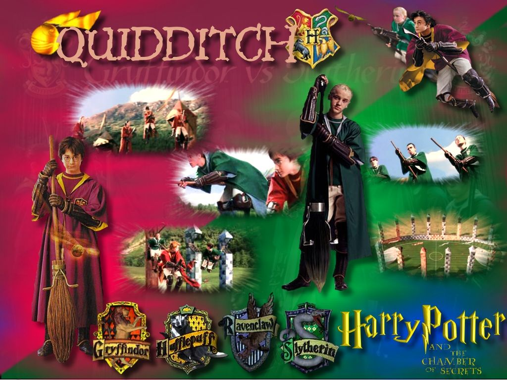 Park Art|My WordPress Blog_What Is The Sport In Harry Potter