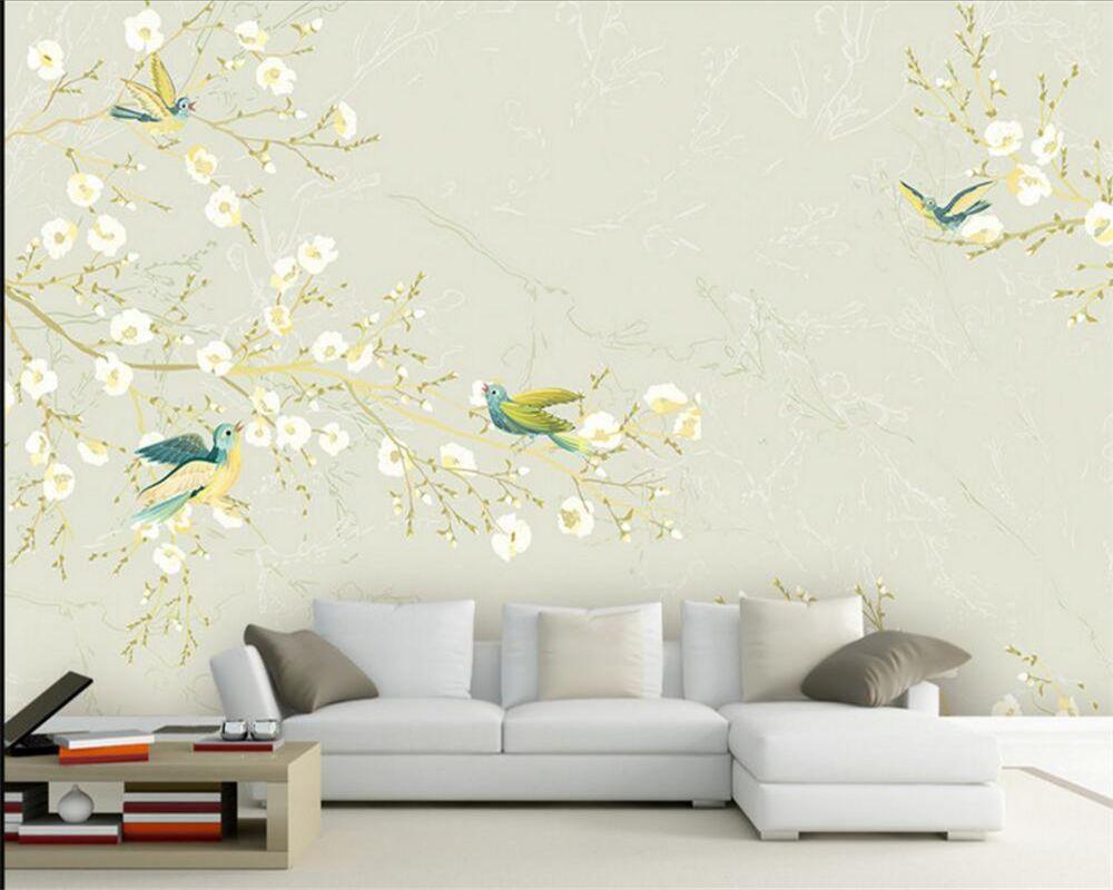 Beibehang 3d Custom Wallpaper Home Decoration Wallpaper Abst