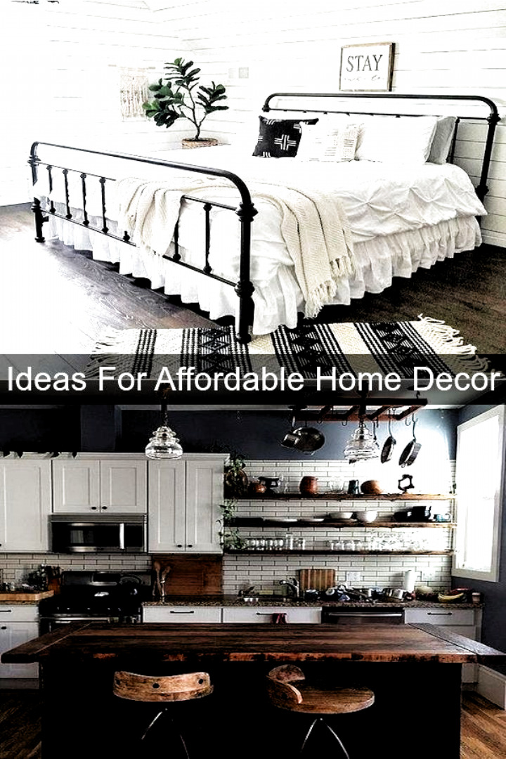 Simple And Cheap Home Decor Ideas Help Decorating My House On A