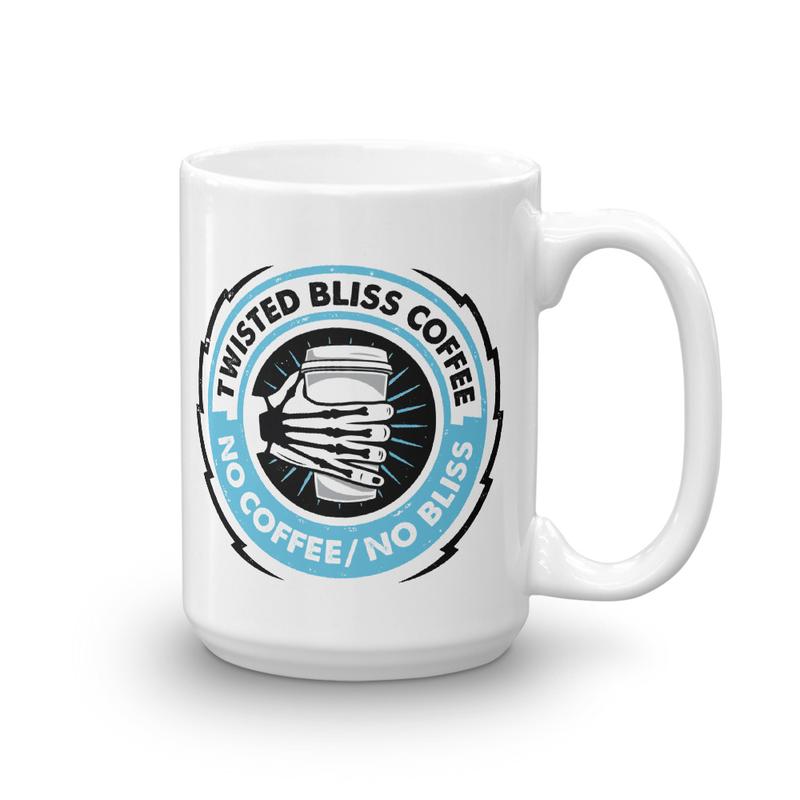 Alexa Bliss Twisted Bliss Coffee Mug Wwe Us Mugs Bliss Coffee Mugs