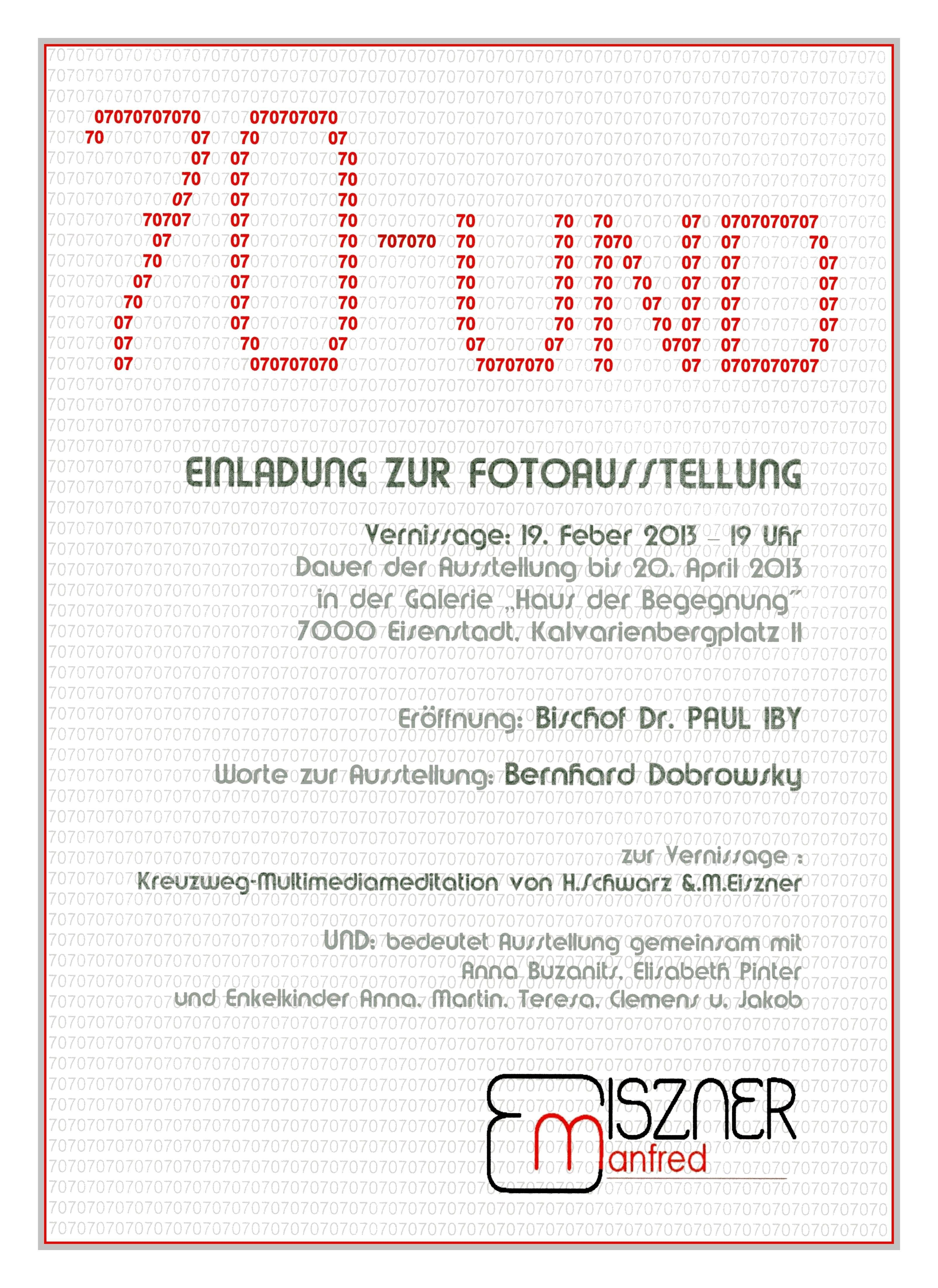Einladungskarten Geburtstag Einladungskarten Zum 70 Geburtstag