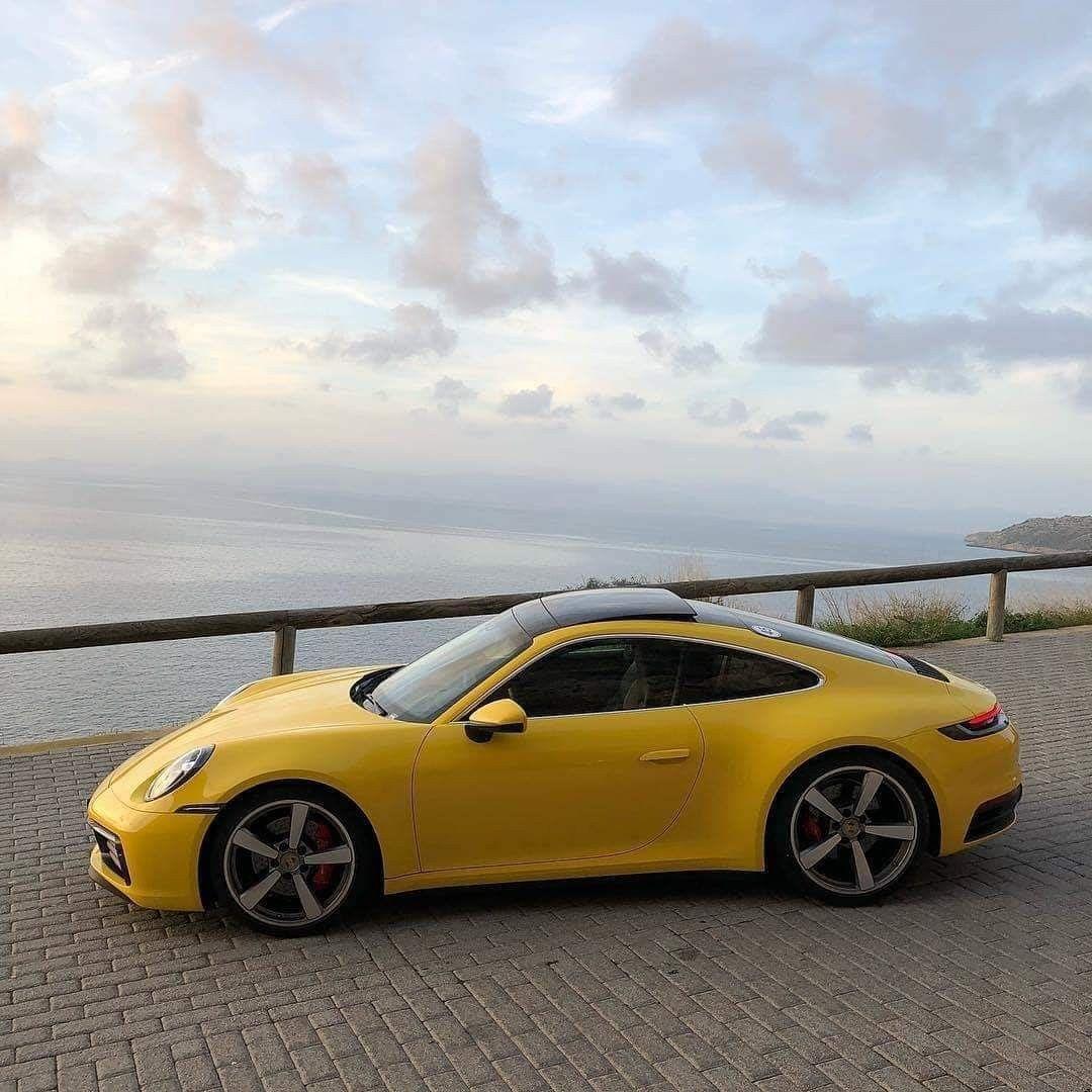 Porsche Carrera: Porsche 911, Luxury Cars, Porsche