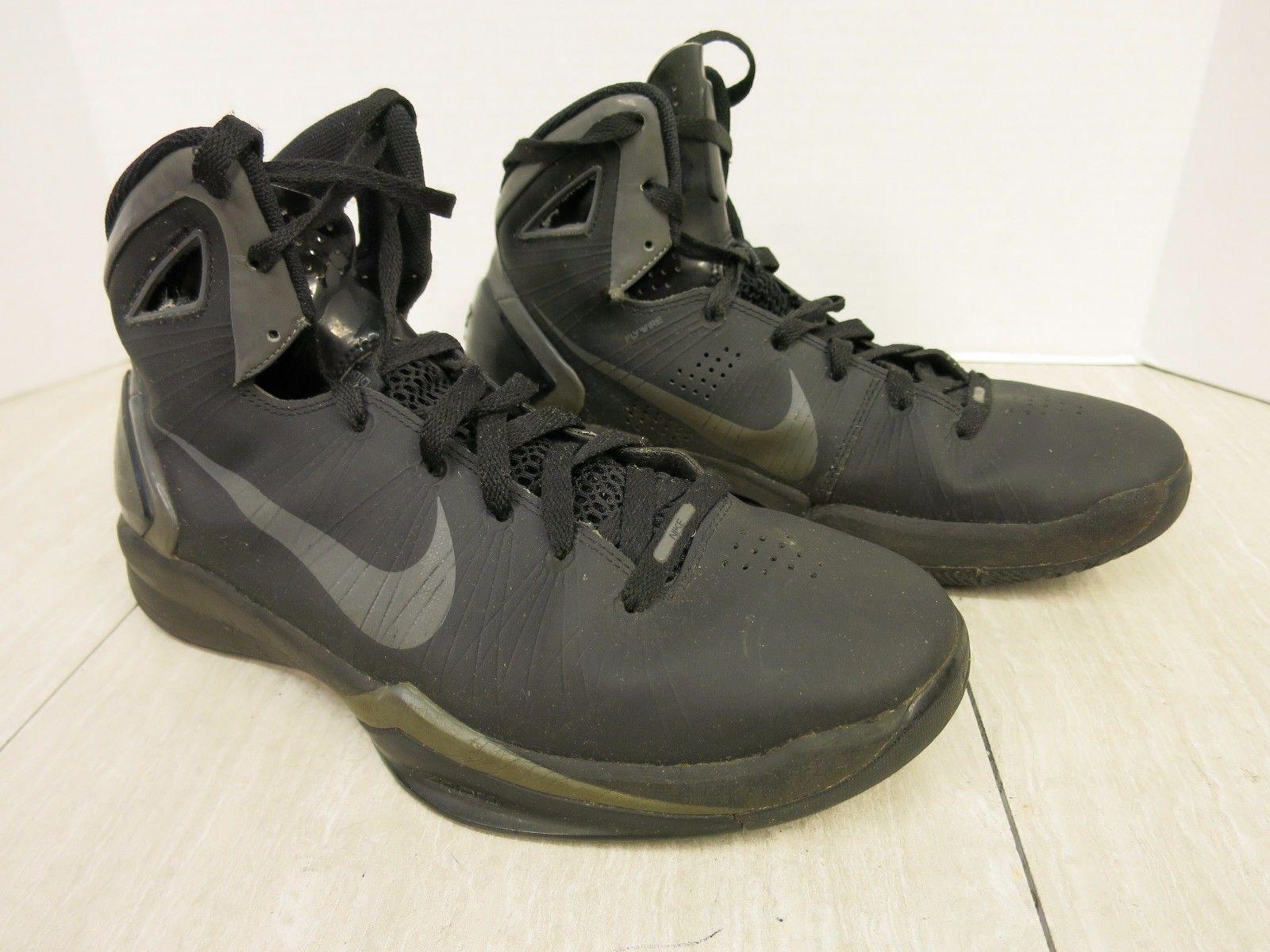 Nike 407525-001 Hyperdunk Basketball Shoes Trashed or Treasured Men's 11 https://t.co/Y9zVYQJa6a https://t.co/8kUPhLrMia