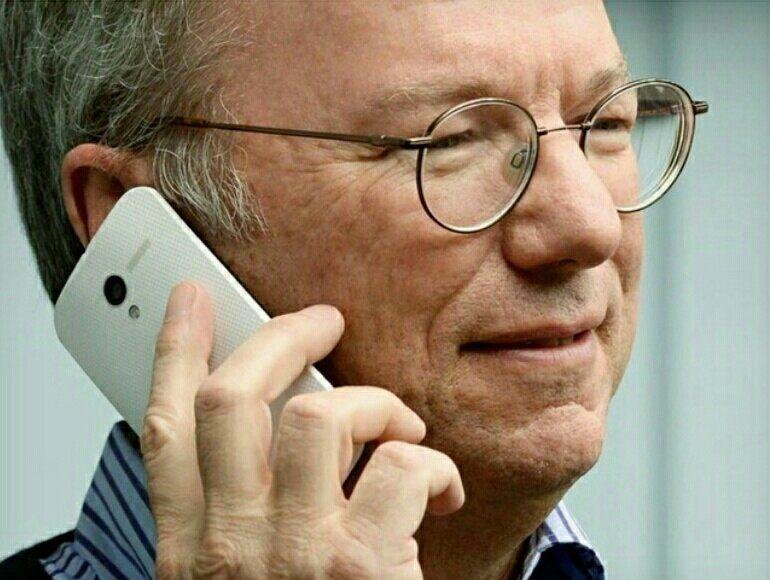Von iOS zu Android: Eric Schmidt postet Anleitung für Umstieg  #Android #Apple #EricSchmidt #Google #GoogleChairman #iOS #Smartphone #Switch
