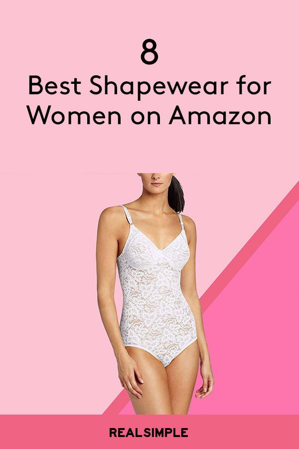 dffa9875c574 8 Best Shapewear for Women on Amazon | Comfortable shapewear and  undergarments are always helpful to