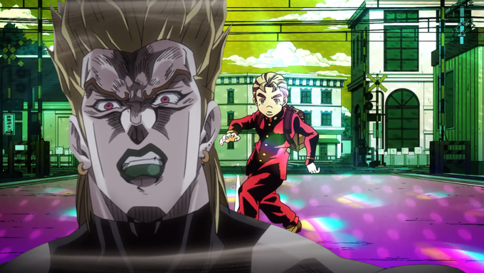 You Went To The Wrong Town Koichi Pose Poses Know Your Meme The Little Mermaid