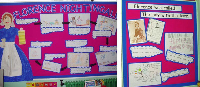 florence nightingale classroom resources library - photo#11