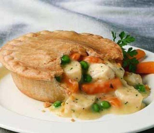Chicken Pot Pie Recipes Food Pinterest Pot Pie Recipes And